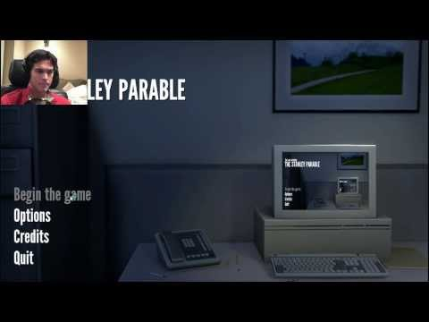 The Stanley Parable   Wait..What Happened?    #1