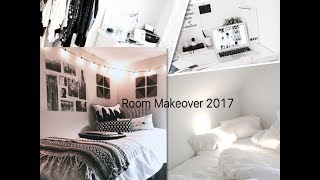 Extreme Room Makeover 2017