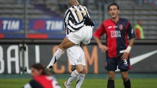 11/12/2005 - Serie A - Juventus-Cagliari 4-0