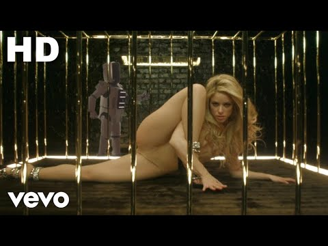 télécharger Shakira – She Wolf