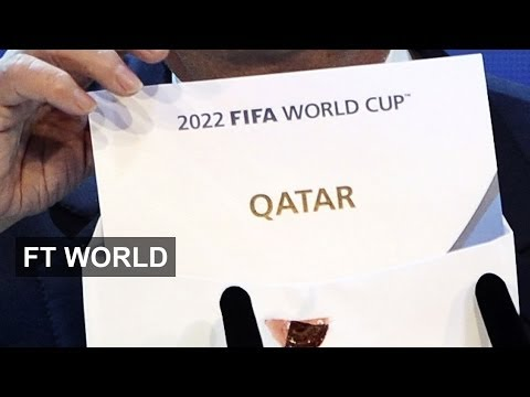 Fifa rules face scrutiny over Qatar