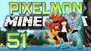 Minecraft pixelmon let s play w mitch ep 19 nipples pokemon mod