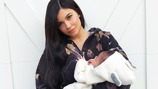 Kylie Jenner Baby Stormi Giving Kendall Jenner Baby Fever? | Hollywoodlife