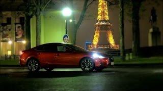 Mazda 6 - Prueba a fondo