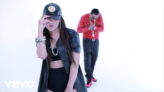 Lumidee - Luv To Luv Ya feat. Chinx Drugz