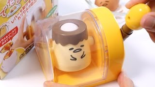 Gudetama Pudding Maker
