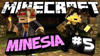 "Minecraft - MINESIA ""The Dark Rift"" - Part 5"