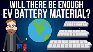 Will there be enough EV Battery Material?