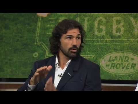 Rugby HQ Victor Matfield | Super Rugby Video highlights