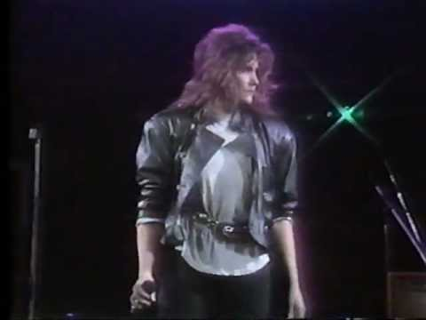 Laura Branigan - Solitaire - Touch Tour