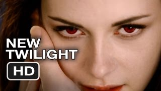 Twilight Breaking Dawn: Part 2 Full Teaser Trailer