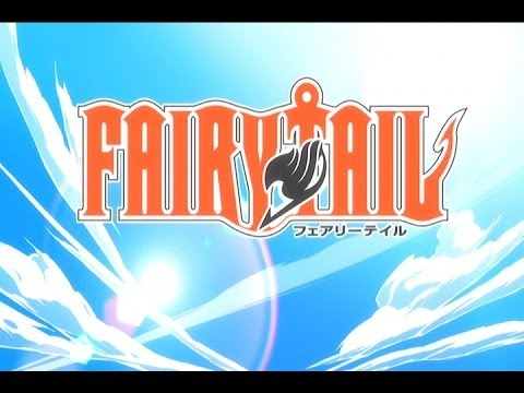 Fairy Tail Episode 1 Impressions フェアリーテイル