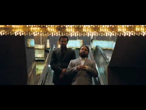 The Hangover - Stu's Song