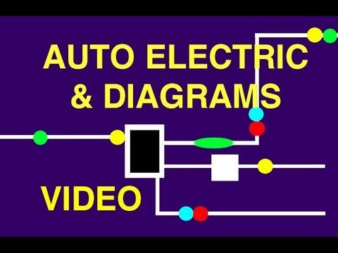 Automotive Technology | Battery Current Draw Electric Test