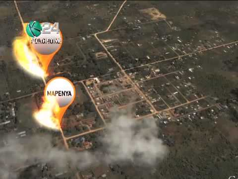 10 More Killed In Fresh Attacks On Villages In Mpeketoni