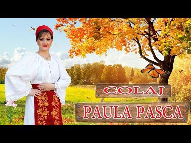 PAULA PASCA 2014 - COLAJ