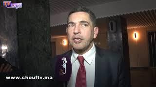 وزير التعليم لشوف تيفي..التلاميذ غادي يدوزو البيرمي فالإعدادي | خارج البلاطو