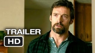 Prisoners Official Trailer #1 (2013) Hugh Jackman, Jake