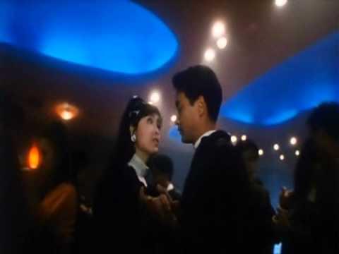 Trương Quốc Vinh và Châu Huệ Mẫn trong phim Arrest The Restless