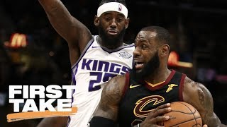 Do the Celtics have enough to take down LeBron? | First Take | ESPN