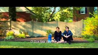 A Culpa é Das Estrelas Filme Completo Dublado Trailer