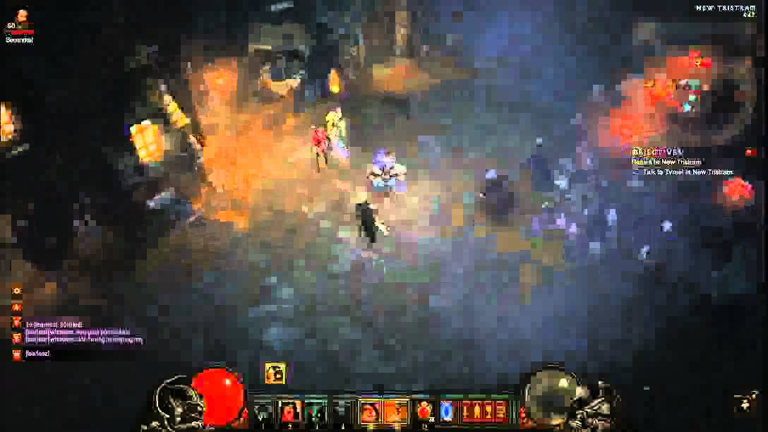 Diablo 3 how to craft set item sage wisdom youtube for Diablo 3 crafting items