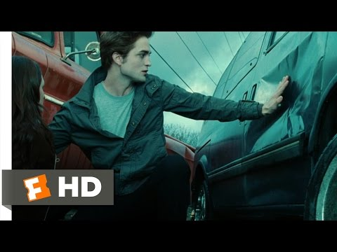 twilight 2 11 movie clip don t touch me 2008 hd