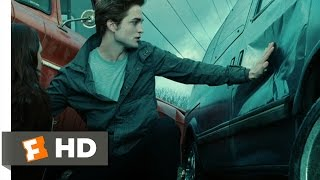 Twilight (3/11) Movie CLIP Crash (2008) HD