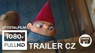 Triky s trpaslíkmi - trailer na kino rozprávku