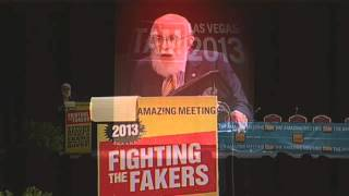 James Randi: Fighting the Fakers