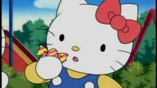 Hello Kitty Las Bolsas Magicas