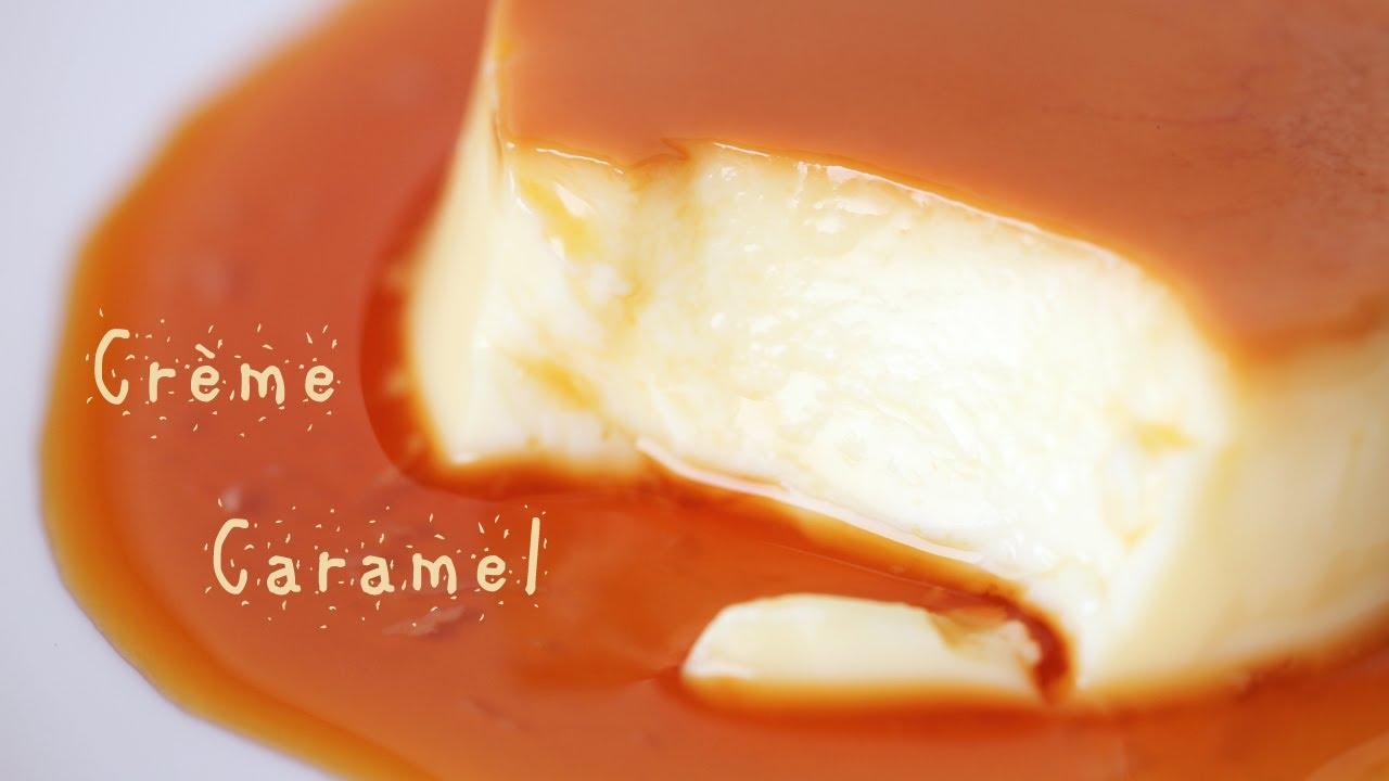 Flan (Creme Caramel/Caramel Custard) Recipes — Dishmaps