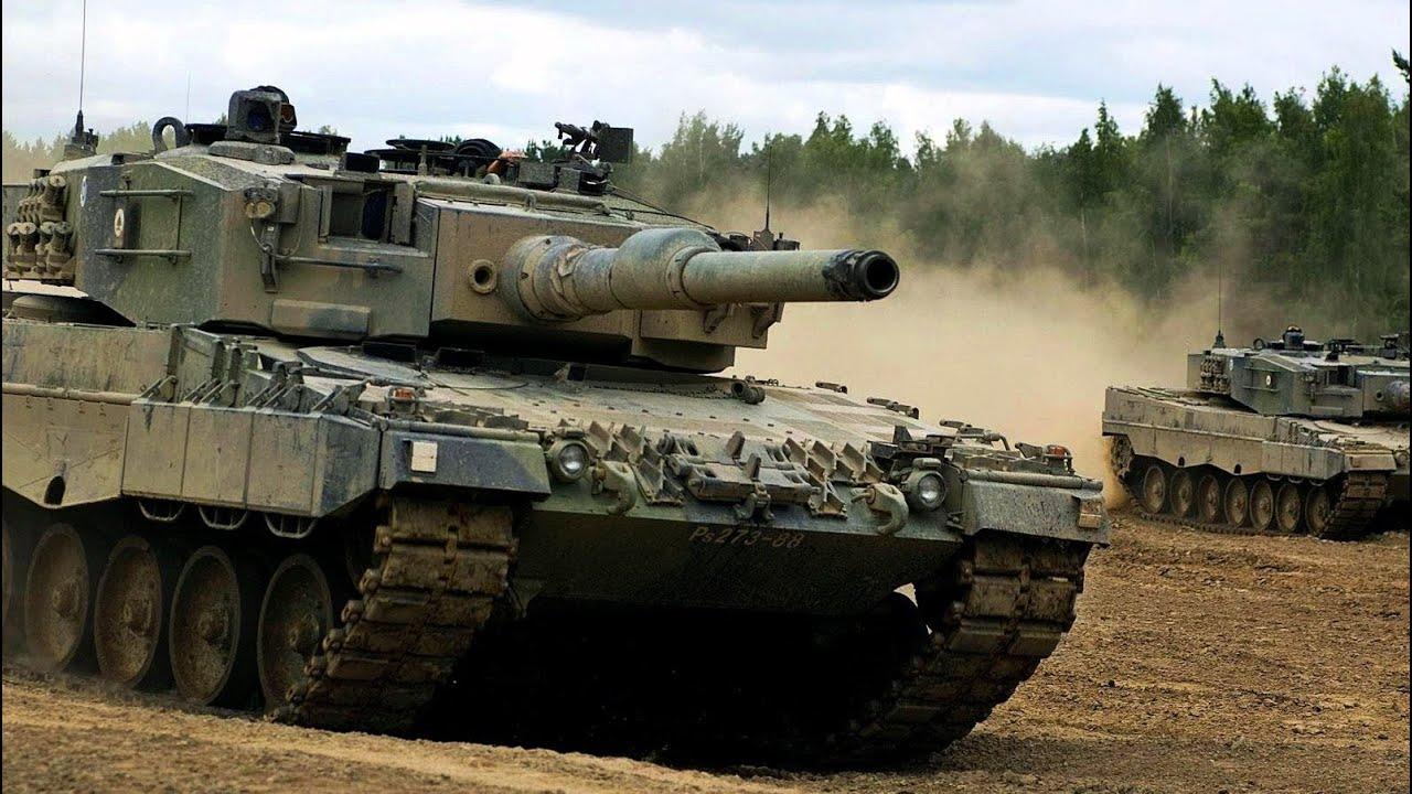 Tanques leopard 2 del ejercito 2013 mejor tanque del for Tanques de geomembrana para tilapia