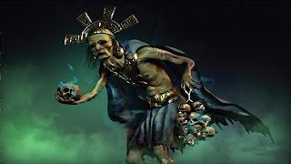 Folge 67: Todescode aus Peru - Der Fluch des Inka Goldes (2001)