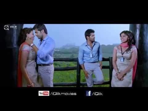 Weekend-Love-Movie---Oka-Pranam-Song