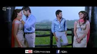 Weekend-Love-Movie---Oka-Pranam-Song