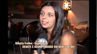 Jornal da Alterosa 2� edi��o - 17/10/2014