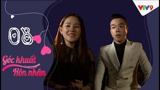 [Góc khuất hôn nhân] - Mộng Tuyền & Minh Cường