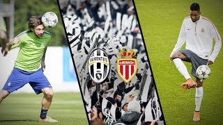 Juventus-Monaco, la vigilia – Build-up