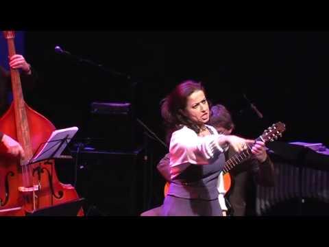 Azerbaijan Love Song Carla Regina.mp4