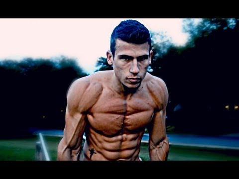 Higher Power Workout Motivation !