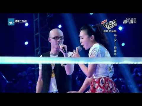 ALL judges shocked! An amazing voice from