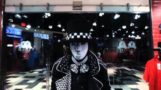 JABBAWOCKEEZ - Rocking the Wockshop with MR. NONSENSE