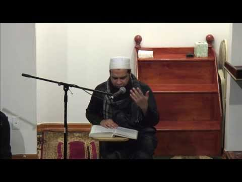 Mufti Farhan- Qasas-ul-Quran Series: Observing the Sunnah