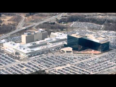Judge: NSA's Mass Phone Tapping Unconstitutional