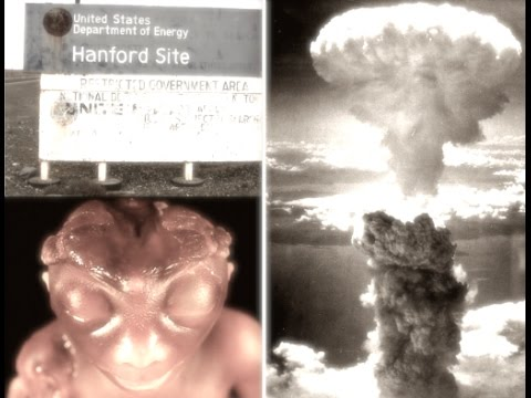 Hanford Nuclear Site - Cover-up Beyond Fukushima! Latest May 12 2017