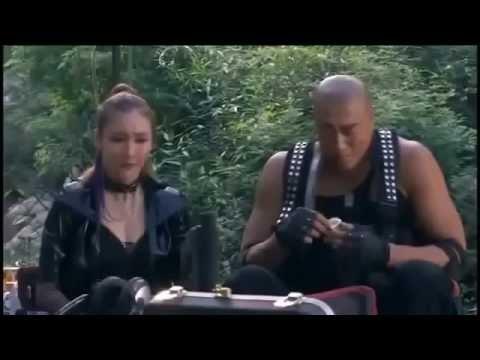 Phim Hành động Võ Thuật Hài Hước Hay Nhất 2014 (7 Vị La Hán)