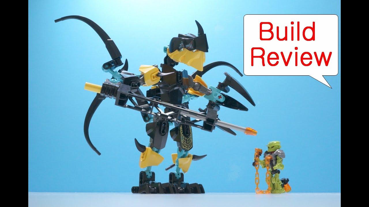 Lego Hero Factory 4402...