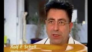 Portrait Heilpraxen Rolf F. Schell