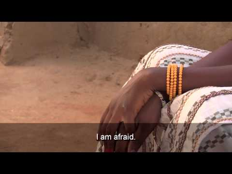 Girls in disasters - Mali